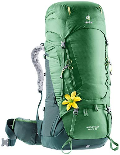 Deuter Aircontact Lite SL Backpack 60+10