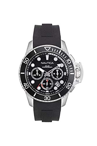 Nautica Watch NAPBSC904