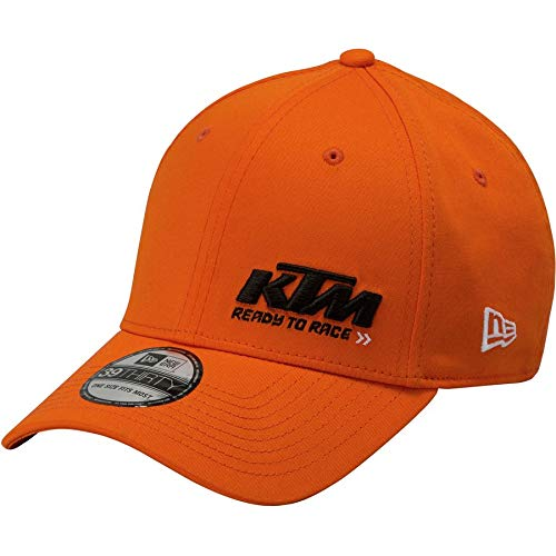 KTM Racing HAT Orange UPW1758300