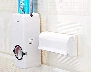 toothpaste dispenser infomercial