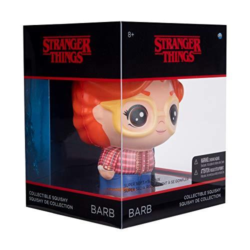 ORB Stranger Things SoftN Slo Squishies Ultra Barb
