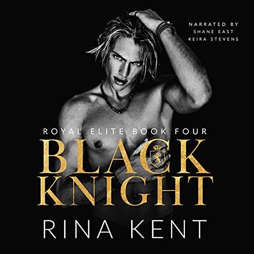 Black Knight cover art