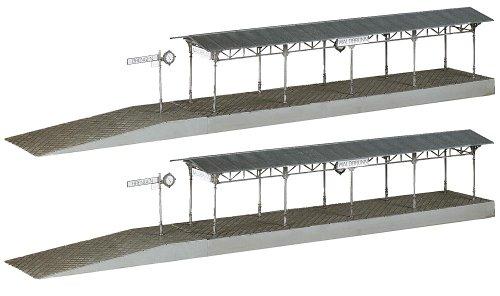 FALLER 120204 - 2 Bahnsteige