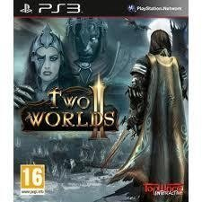 Two Worlds II (PS3) by Topware