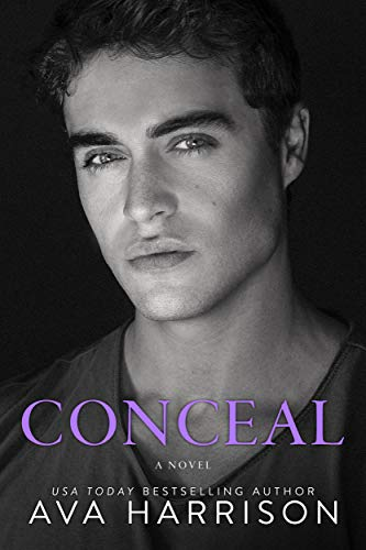 Conceal: A Standalone Billionaire Romance (English Edition)