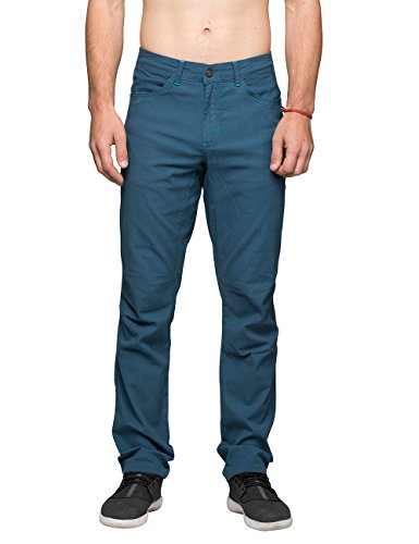 Chillaz Herren Elias Hose, Dark Blue, XL