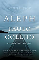 Aleph book (Books about travel and self discovery)