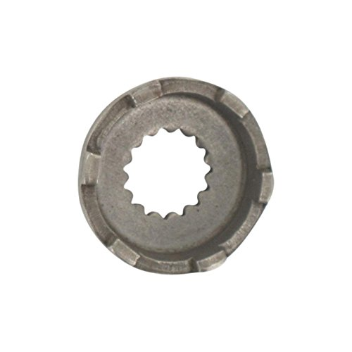 Xfight-Parts Mitnehmer Kickstarter ID13,2mm 2Takt 50ccm 1E40QMB Qingqi (Kreidler) RMC-G 50 EL Ninjo