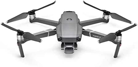 DJI Mavic 2 Pro - Drone Quadcopter UAV with Smart Controller Hasselblad Camera 3-Axis Gimbal HDR 4K Video Adjustable Apert...