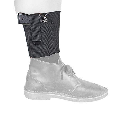 Depring Ankle Holster