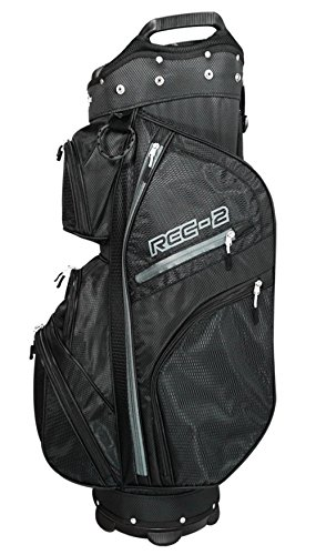 Ray Cook Golf Prior Generation Cart Bag