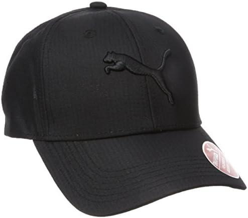 PUMA Men s Evercat Icon Snapback Cap Black One Size product image
