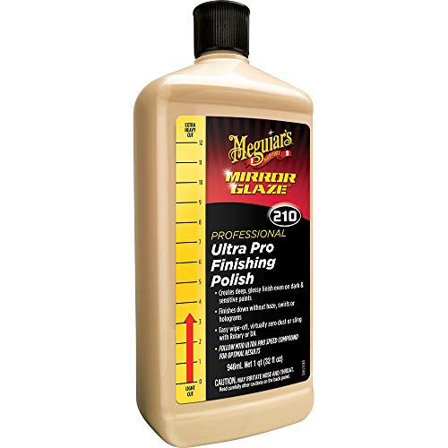 MEGUIAR#039S Ultra Pro Finishing Polishing 32Oz