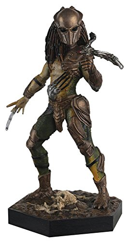Predator Alien Figur - Falconer Figurine Collection #22