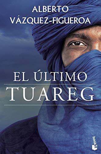 El último tuareg (Bestseller)