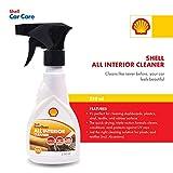 Shell Car Interior Cleaner 250 mL