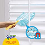Zoom IMG-2 swiffer duster 10 ricambi per