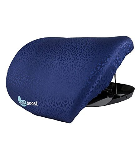 Lift Assist for Elderly, Seat Boost Rise Assistive Portable Lifting Cushion Mobility Aid – 70% Support up to 350 lbs
