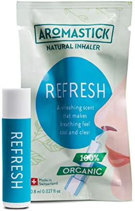 AromaStick Calm Nasal Inhaler