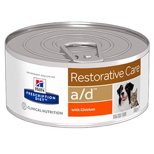 Hills Canine/Feline A/D 24 dosen 156 gr