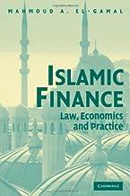 Islamic Finance: Law, Economics, and Practice (English Edition)