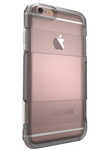 Pelican Adventurer iPhone 6/6S Case (Clear)