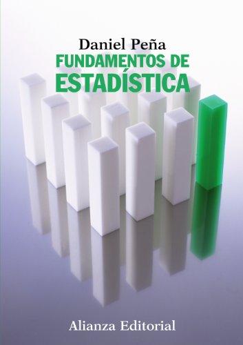 Fundamentos de Estadística (El Libro Universitario - Manuales)