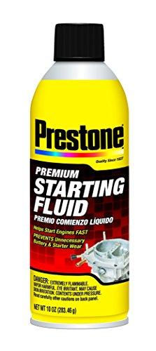 Prestone AS237 Premium Starting Fluid
