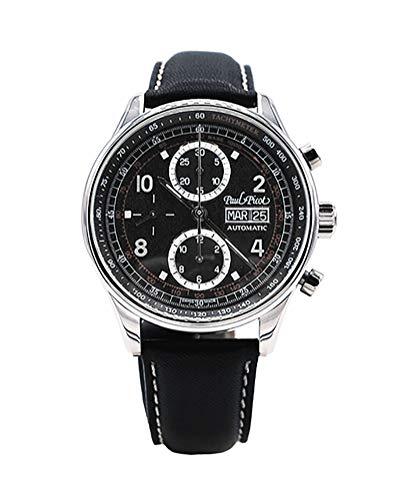 Paul Picot Automatic - Reloj cronógrafo