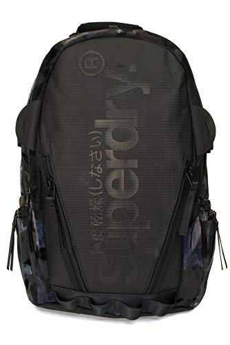 Superdry Casual Daypack, Navy