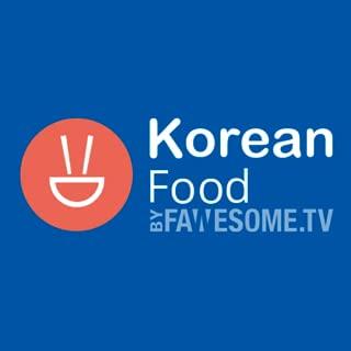 Korean Food by iFood.tv