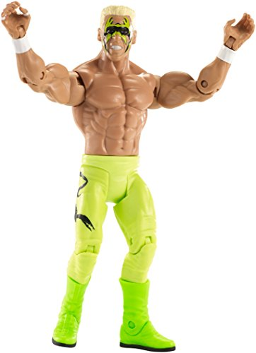 Figur WWE Sting Basic Serie 2016