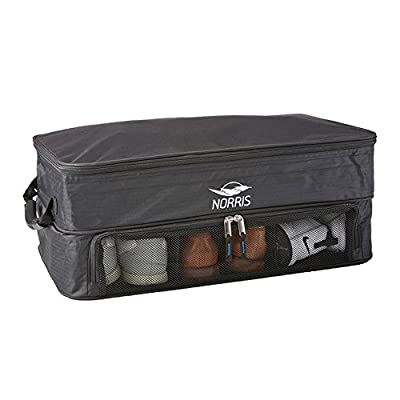 Norris Golf Trunk and