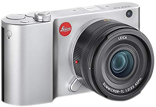 Leica(ライカ)『TL2 ボディ シルバー』