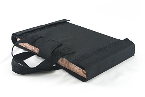 Charcoal Companion CC5151 Salt Block Protective Case