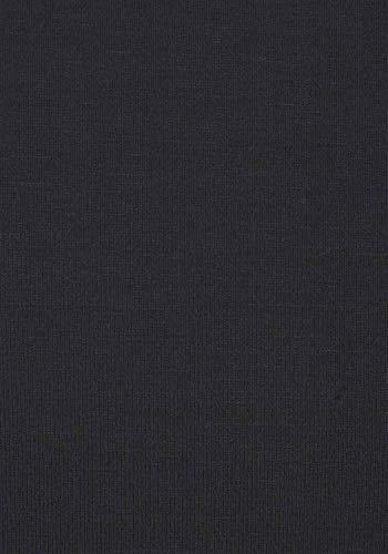 s.Oliver Damen Strandkleid schwarz 42