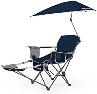 Sport-Brella Recliner Chair, Midnight Blue by Sport-Brella
