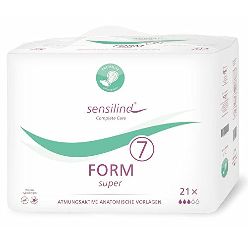 Sensilind Form Super 7 (1x21 Stück)
