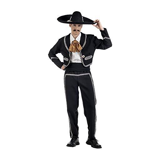 Limit Sport - Disfraz de mariachi para adultos, talla L (MA654)