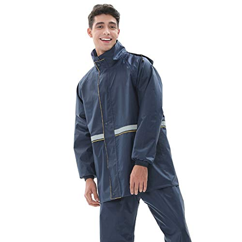 TO Dream Regenjas, dames, regenjas, voor de winter, thermo, casual kleding, wielrennen, ademend, outdoor-stijl