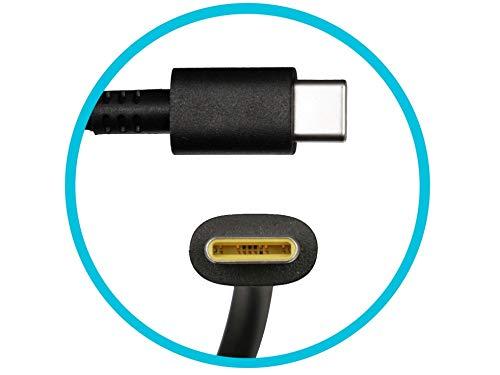 Lenovo ThinkPad T480s (20L7/20L8) Original USB-C Netzteil 65 Watt Normale Bauform