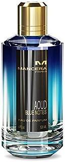 Mancera MANCERA AOUD BLUE NOTES For Unisex 120ml - Eau de Parfum