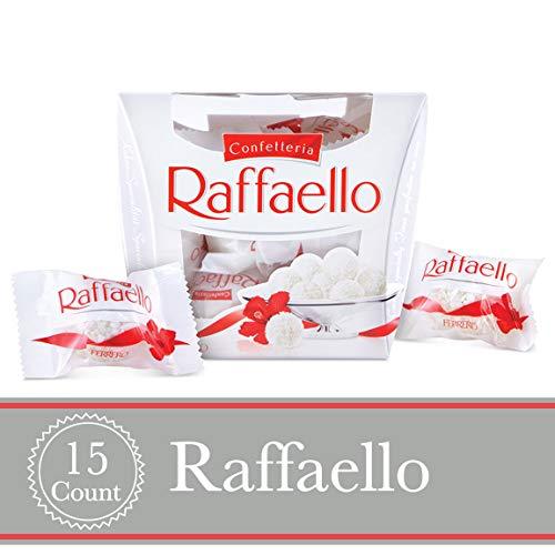RAFFAELLO T15 Chocolate Truffles, 150g