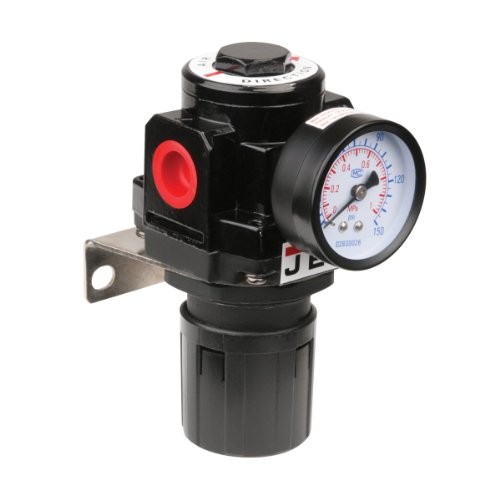 Jet jar-338 3/8 Zoll NPT Air Regulator