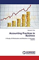 Accounting Practices in Business