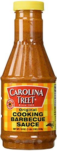 carolina treet bbq sauce - 2
