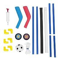 キッズアイスホッケーゴール、プラスチックミニサッカーゴール、ヤードビーチ