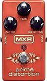 Dunlop MXR M 69 Prime Distortion