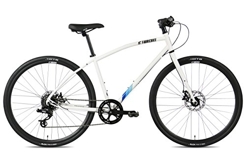 FabricBike Commuter (M-45cm, Space White)