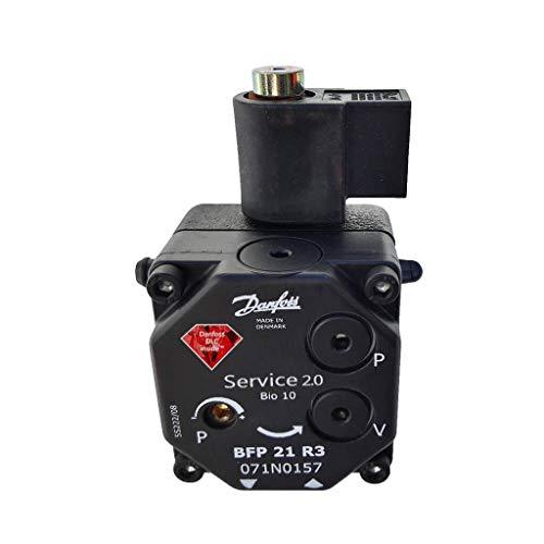 Danfoss Pump BFP21 R3 (071N7157)